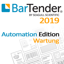 Bild von BarTender Automation 2019 - Printer Wartung